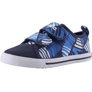 Reima Metka Sneakers Barn navy navy