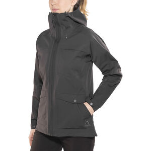 Haglöfs Eco Proof Jacket Dam slate slate