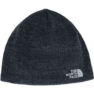 The North Face High Beanie tnf black heather tnf black heather