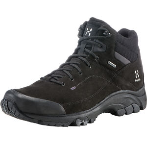 Haglöfs Ridge Mid GT Shoes Herr true black true black