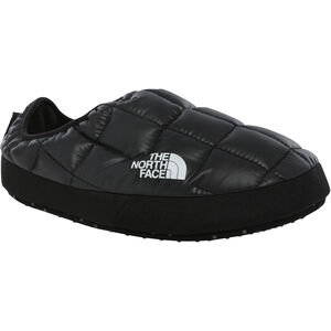 The North Face ThermoBall Tent Mule V Shoes Dam TNF Black/TNF Black TNF Black/TNF Black