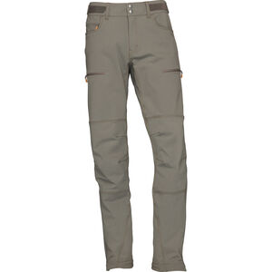 Norrøna Svalbard Flex1 Pants Herr slate grey slate grey