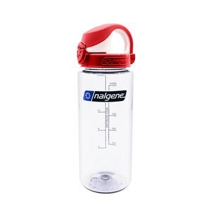 Nalgene Atlantis Flaska 690ml red/clear red/clear
