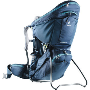 Deuter Kid Comfort Pro Child Carrier midnight midnight