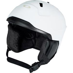 Oakley MOD 3 MIPS Snow Helmet white white