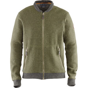 Elevenate Annecy Jacket Herr turtle green turtle green