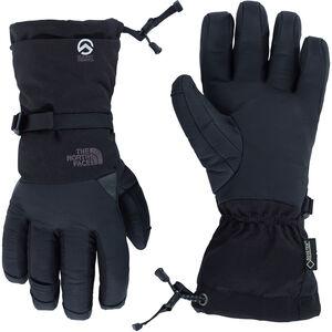 The North Face Patrol Long Gauntlet Gloves black black