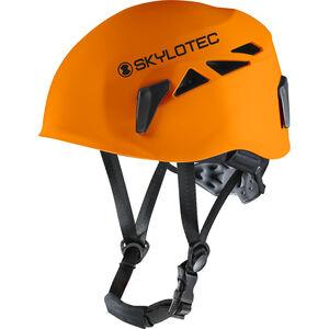Skylotec Skybo Climbing Helmet orange orange