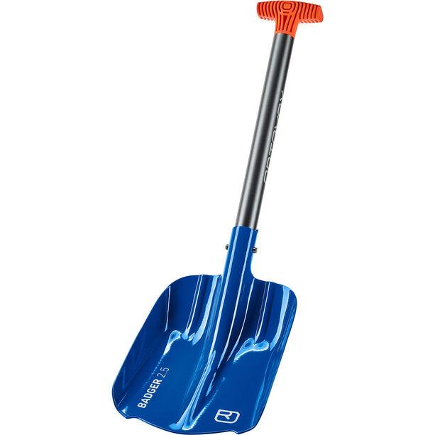 Ortovox Badger safety blue