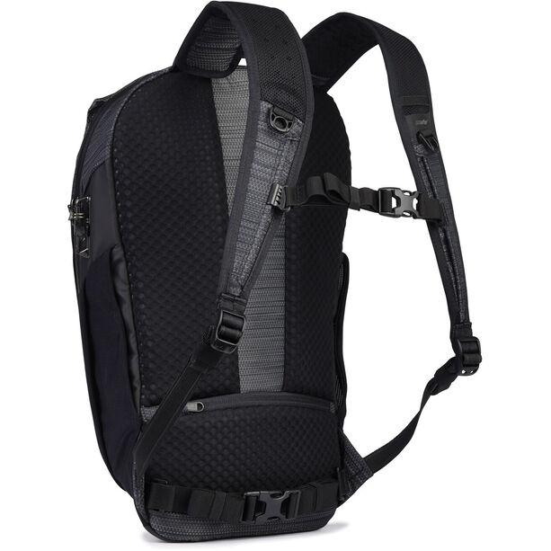 Pacsafe Venturesafe X18 Backpack charcoal diamond