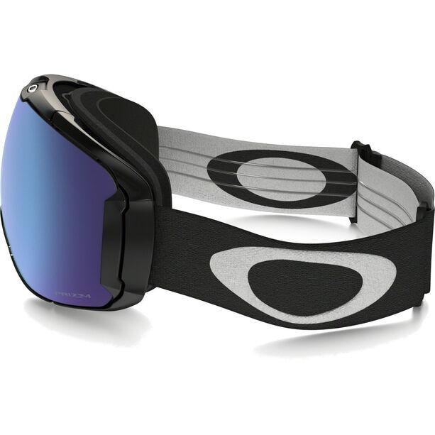 Oakley Airbrake XL Snow Goggles Herr jet blk w/przmsaphr&przmhipnk