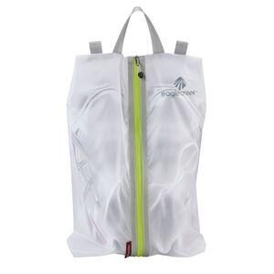 Eagle Creek Pack-It Specter Shoe Sac white/strobe white/strobe