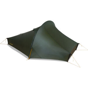 Nordisk Telemark 1 Ultra Light Weight Tent SI forest green forest green
