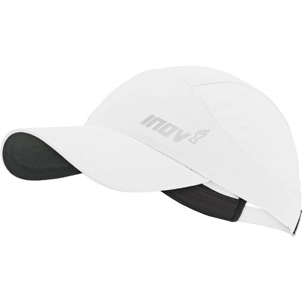 inov-8 Race Elite Peak Cap white