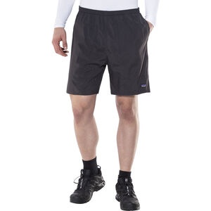 Patagonia Baggies Lights Shorts Herr ink black ink black