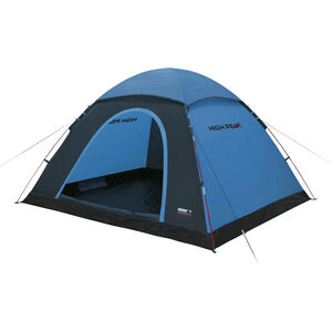 High Peak Monodome XL Tent blue/grey blue/grey