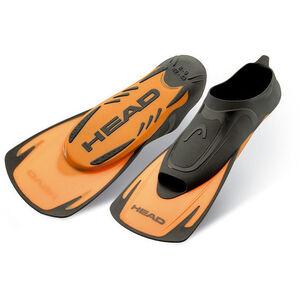Head Swim Fin Energy orange orange