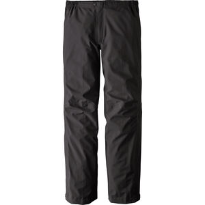 Patagonia Cloud Ridge Pants Herr black black