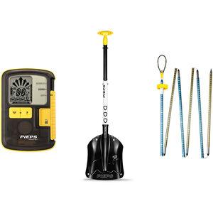 Pieps Pro BT Avalanche Emergency Equipment Set