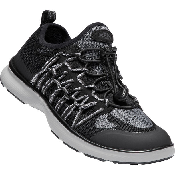Keen Uneek Exo Shoes Dam black/steel grey black/steel grey