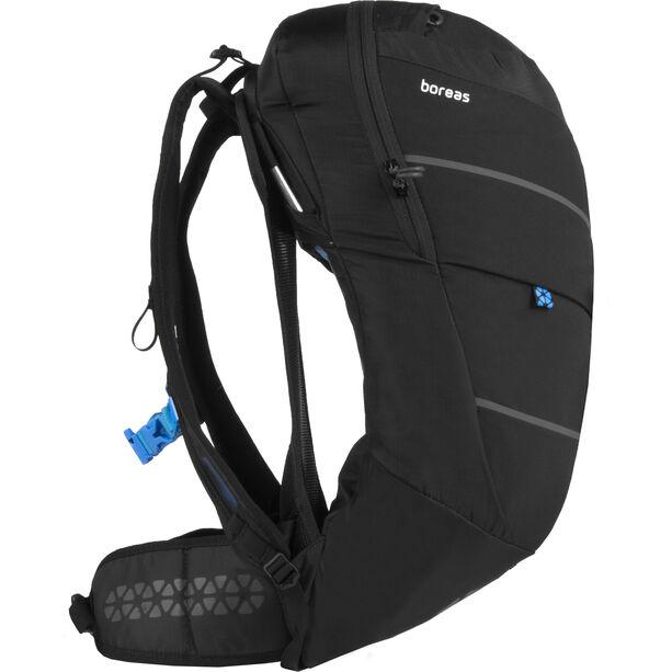 Boreas Peralta Backpack farallon black