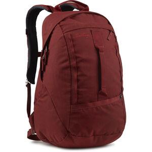 Lundhags Håkken 25 Backpack dark red dark red