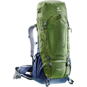 Deuter Aircontact PRO 70 + 15 Backpack pine-navy pine-navy