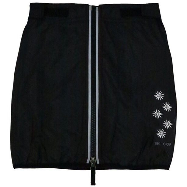 SKHoop Milla Short Skirt Barn black