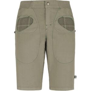 E9 Rondo Shorts Herr warm grey warm grey