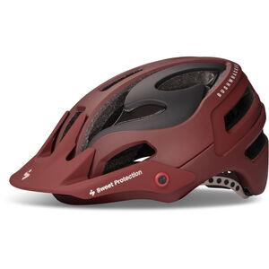 Sweet Protection Bushwhacker II Helmet matte earth red matte earth red