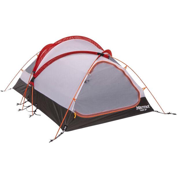 Marmot Thor 2P Tent blaze