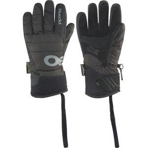 Roeckl Alagna GTX Ski Gloves Barn black black