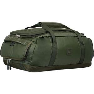 Douchebags The Carryall Duffle Bag 65l pine green pine green