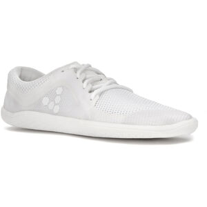Vivobarefoot Primus Lite Shoes Herr white white