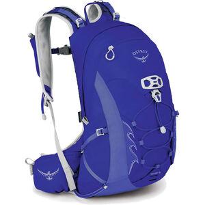 Osprey Tempest 9 Backpack Dam iris blue iris blue