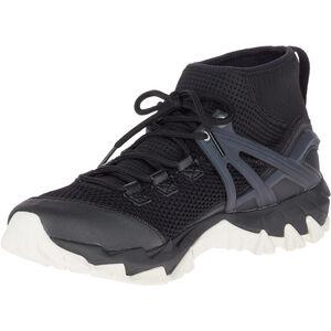 Merrell MQM Rush Flex Shoes Herr black black