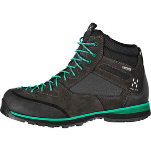 Haglöfs Roc Icon Mid GT Shoes Dam magnetite/jade magnetite/jade