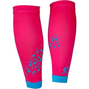 Gococo Compression Calf Sleeve Superior Socks cerise cerise