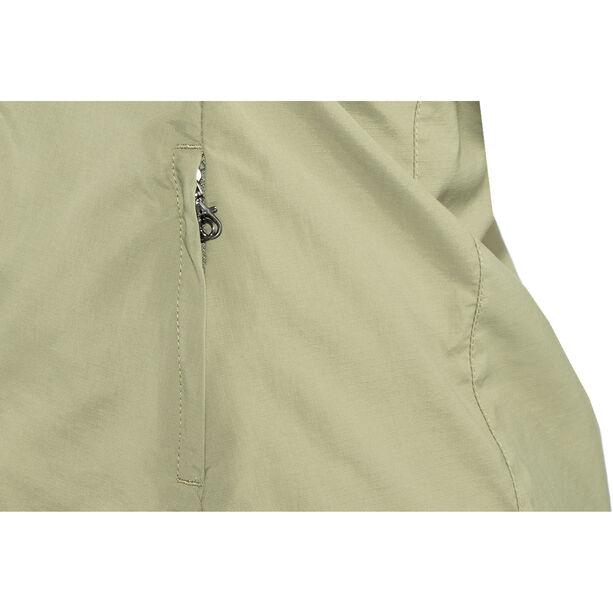 Craghoppers NosiLife Adventure II Long Sleeved Shirt Dam soft moss