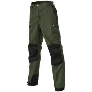 Pinewood Lappland Pants Barn midgreen/black midgreen/black