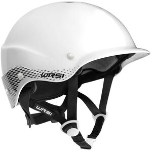 WRSI Safety Current Helmet ghost ghost