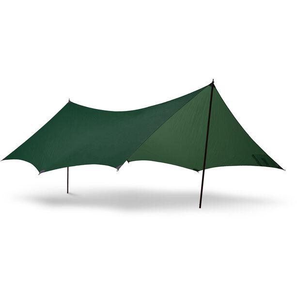 Hilleberg Tarp XP 20 grön