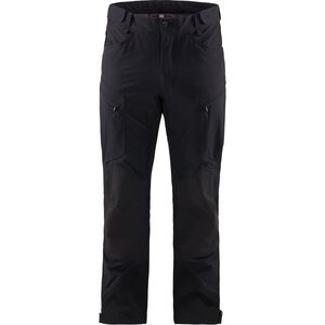 Haglöfs Rugged Mountain Pants Herr true black solid short true black solid short