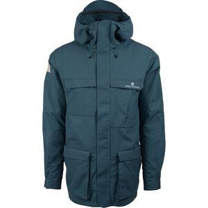 Amundsen Sports Vidda Jacket Herr faded blue faded blue