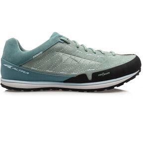 Altra Grafton Shoes Dam green/teal green/teal