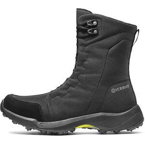 Icebug Avila3 BUGrip Boots Dam black black