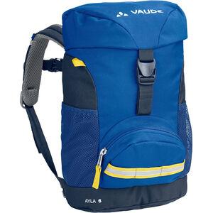 VAUDE Ayla 6 Backpack Barn blue blue