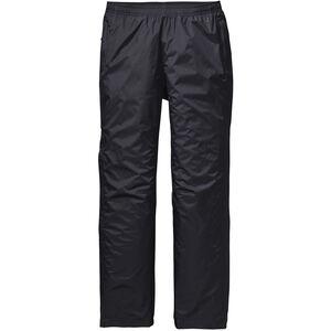 Patagonia Torrentshell Pants Short Dam black black