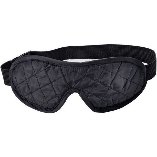 Cocoon Eye Shades Lux Microfiber/Nylon black/grey