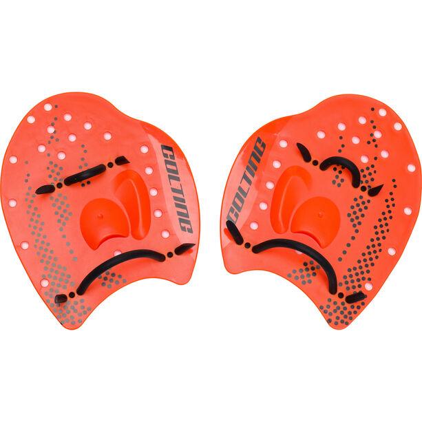 Colting Wetsuits Paddles orange